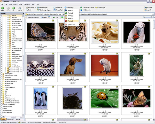 image for ACDSee PowerPack 7.0.102