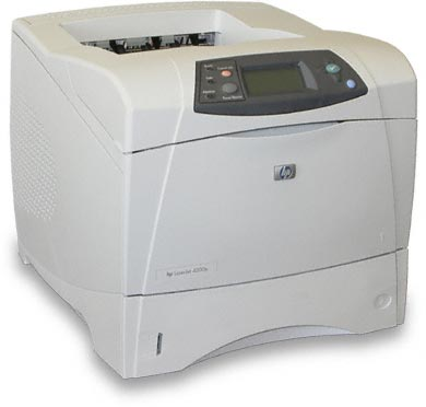 HP Laserjet 2420 Driver - Download | Dodownload.net