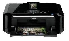 Canon PIXMA MG6120 Printer Drivers