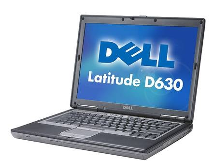 Dell Latitude d630 Notebook Driver Download