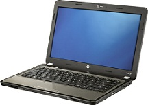 HP G4 1015DX Driver Windows 7