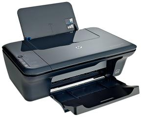 HP Deskjet 2060 K110a Driver Downloads
