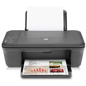 HP Deskjet 2050 Driver - Download | Drivers: