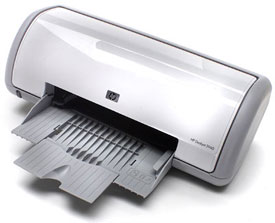 HP Deskjet 3940 Printer
