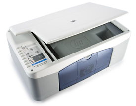 Hp Deskjet F380 Printer Drivers