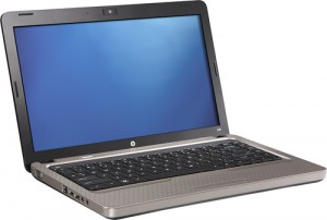 HP G42 415DX Driver Windows 7