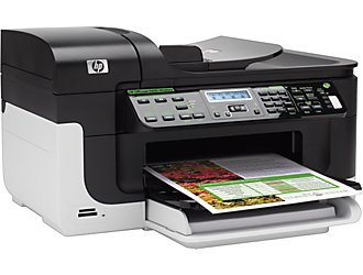 hp officejet 6500a plus driver scanner