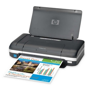 HP Officejet H470b Driver