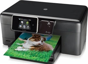 HP Photosmart b210a Driver Download