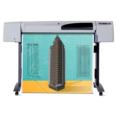 HP Designjet 500 - image