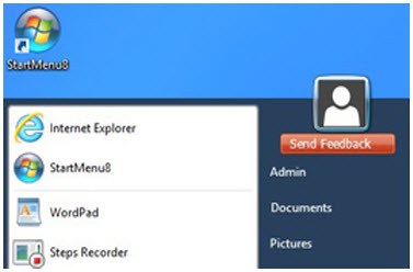Start Menu 8 Download