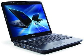 Acer Aspire 4738Z Driver Windows Xp