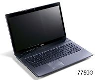 Driver for acer aspire 7750