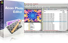 image for Aoao Photo Editor 2.1