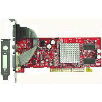 Ati Radeon 9200