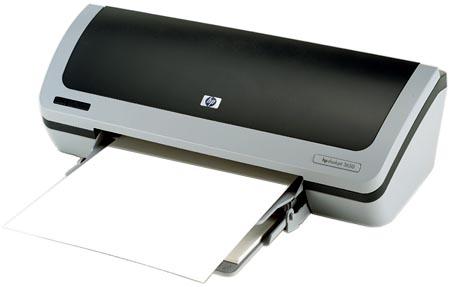 драйвер принтер hp 3650 скачать