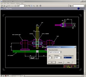 Free DWG Viewer 7.1.0.11