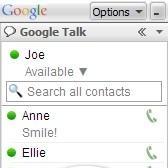 Google Talk image, image for Google Talk,