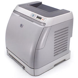 HP Laserjet 2600n Color