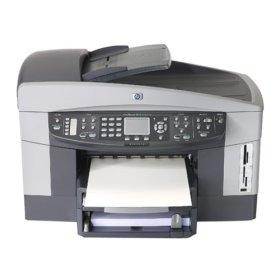 HP Officejet 7310 - image