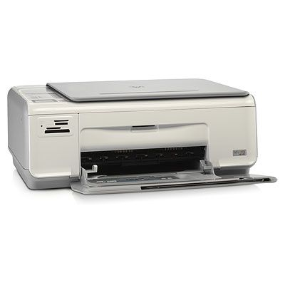 HP Photosmart C4280 All in One Printer