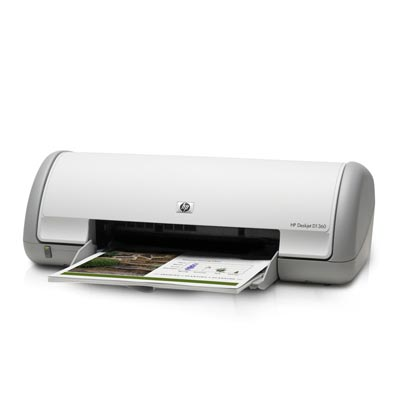 Free HP Deskjet D1460 Printer Driver Download