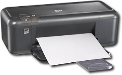 HP Deskjet d2680 Driver Download