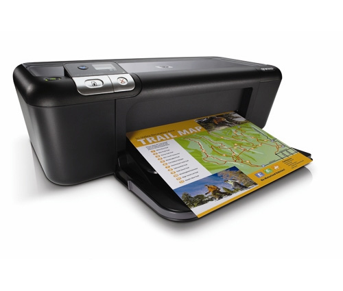 HP Deskjet 3000 Software Driver