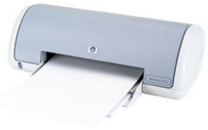 HP Deskjet 3535 Printer
