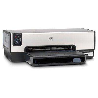 HP Deskjet 6940 image