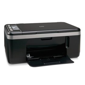 HP Deskjet F4180 Driver - Download | Drivers: