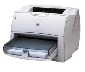 Hp Laserjet 1200 1220 Printer