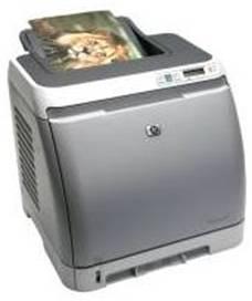 HP Laserjet 1600 Driver