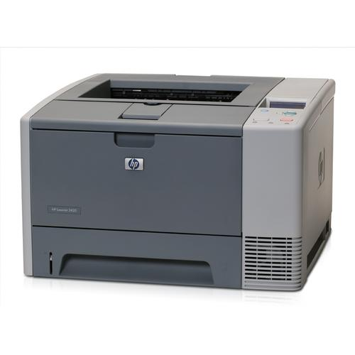 HP Laserjet 2420 Driver Download