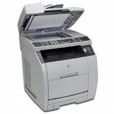 HP Laserjet 2840