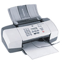 HP Officejet 4110 Driver