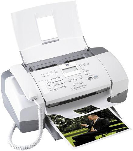HP Officejet 4255 Driver
