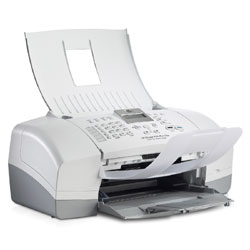 HP Officejet 4315 Printer - Drivers