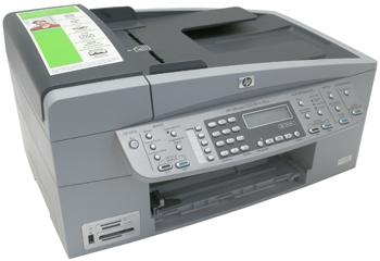 HP Officejet 6313 Driver