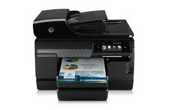 HP Officejet 8500a Driver Download
