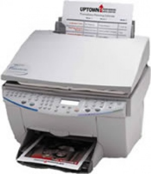 HP Officejet g85 Printer