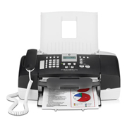HP Officejet j3600 Driver