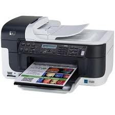HP Officejet j6450 Driver