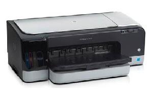 HP Officejet Pro K8600 Driver Download