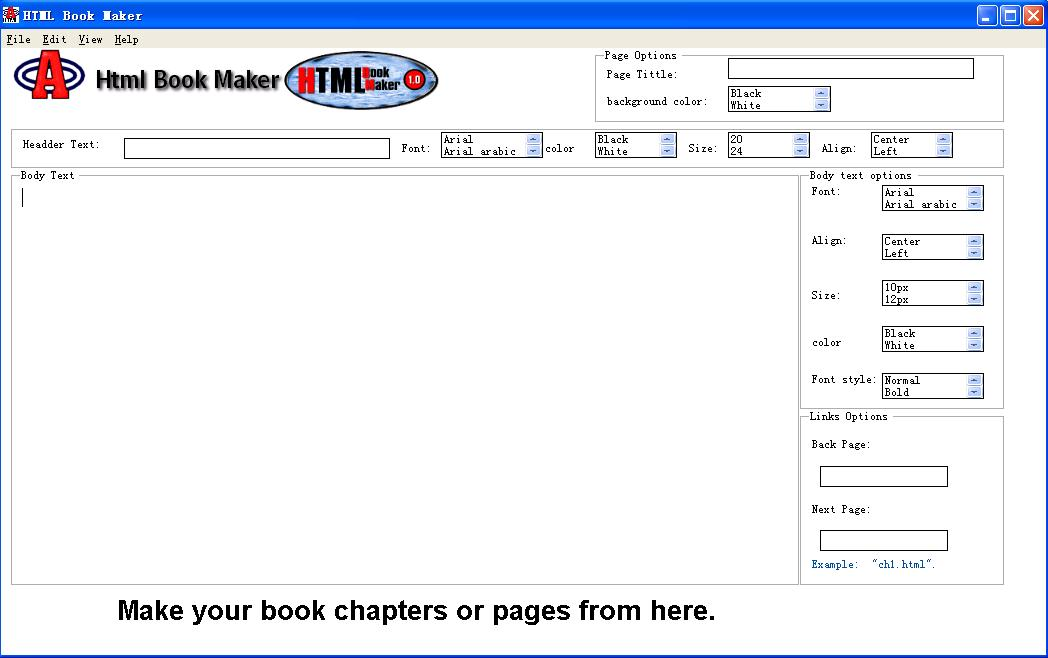 image for html_book_maker