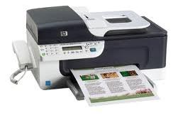 HP Officejet j4660 Drivers