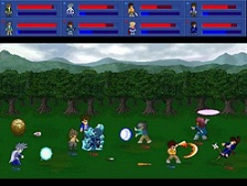 Download Little Fighter 2 2.0a