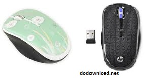 HP Dandelion Wireless Mouse Driver