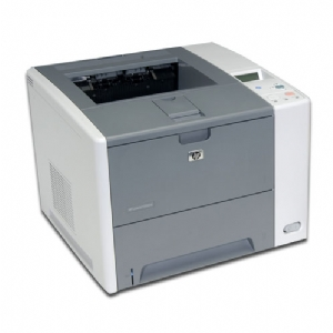 HP Laserjet P3005 - image