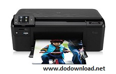 Downloads for HP Photosmart d110 Printer